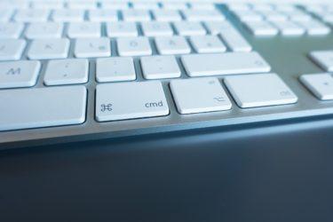 【Mac】アプリ起動用ショートカットを新規作成・登録させる方法